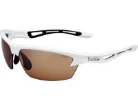 Bolle Bolt Shiny White Modulator V3 Golf Oleo AF
