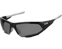 Bolle Breakaway Shiny Black Grey Polarized TNS Oleo AF