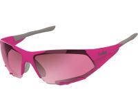 Bolle Breakaway Shiny Pink Grey Modulator Rose Gun Oleo AF