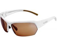Bolle Ransom Shiny White Modulator V3 Golf Oleo AF