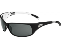 Bolle Recoil Mat Black White Arrow Polarized TNS Oleo AF