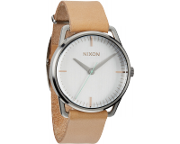 Nixon The Mellor Natural/Silver