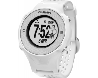 Garmin Approach S4 Blanche