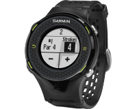 Garmin Approach S4 Noire