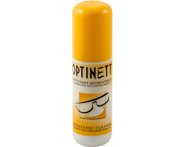 Optinett Spray Nettoyant 35ml