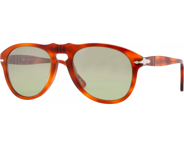 4f24fe462d481 Persol 0649 Vintage Celebration Photo-polarized Green Faded - PO0649 96 83  ICE - Sunglasses - IceOptic