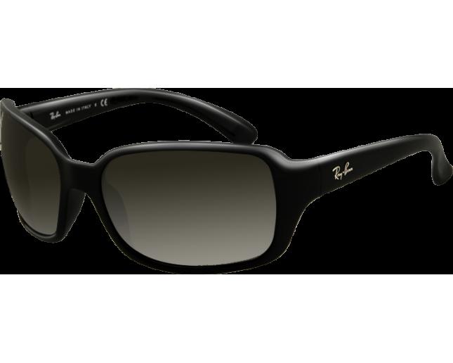 Rb4068 Ray Crystal Grey Gradient Shiny Black Polarized Ban iPXwTOkZlu
