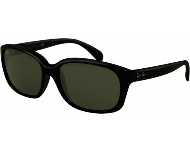 Ray-Ban RB4161 Black Polarized