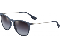Ray-Ban Erika Classic Rubber Blue Grey Gradient