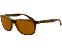 Ray-Ban RB4181 Light Havana Polar Brown