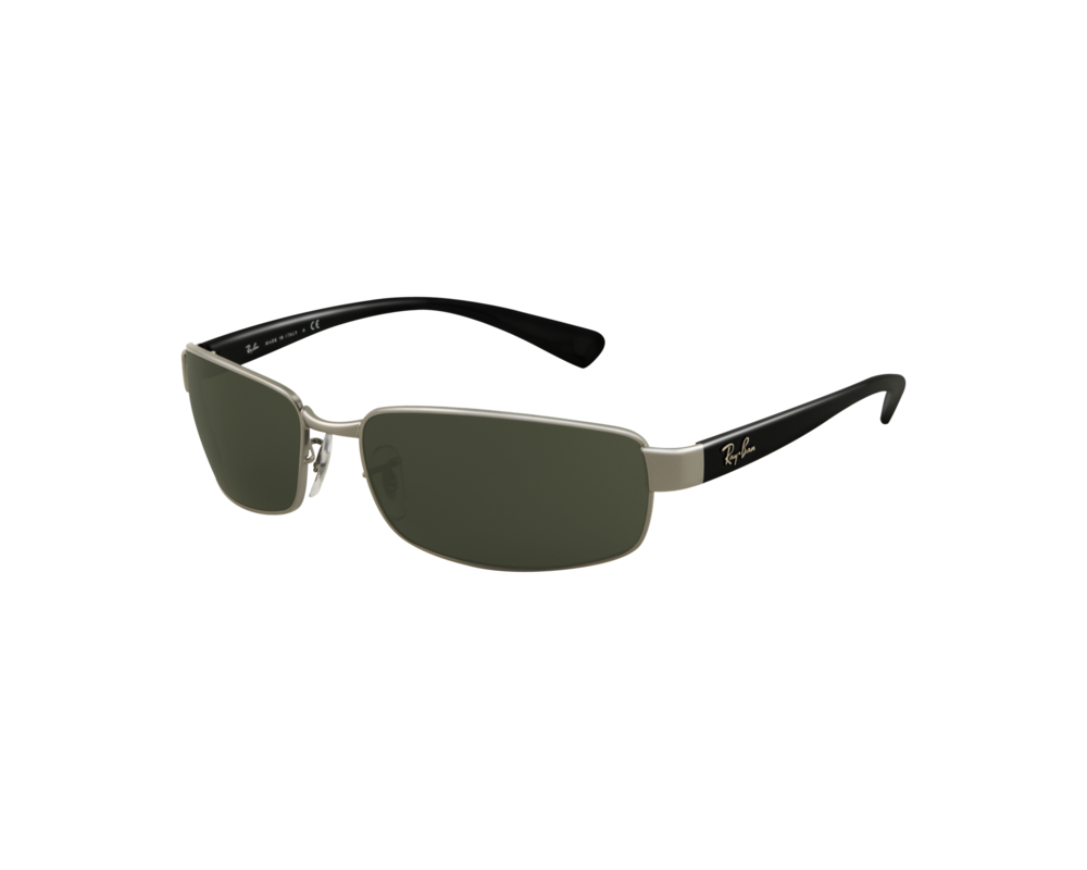 4864679514 amazon ray ban 3364 002 black sunglasses size one size 901d3 75466  coupon  code ray ban rb3364 gunmetal crystal green polarized 44433 8c050