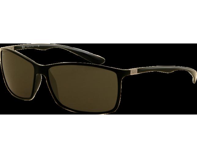 lunette ray ban aviator plastique