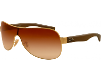 Ray-Ban RB3471 Arista Brown Gradient