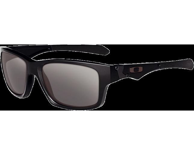 8de1d97cf1 Oakley Jupiter Squared Polished black-Warm grey - OO9135-01 ICE -  Sunglasses - IceOptic