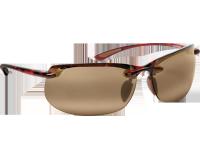 Maui Jim lunette de soleil Banyans Ecaille Bronze HCL Polarisée