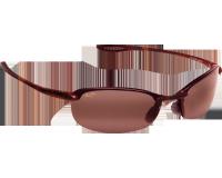 Maui Jim lunette de soleil Makaha Ecaille Maui Rose Polarisée