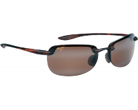 Maui Jim lunette de soleil Sandy Beach Ecaille Bronze HCL Polarisée