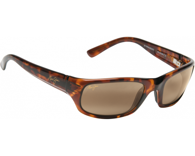Maui Jim Stingray Ecaille Bronze HCL