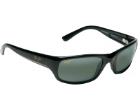 Maui Jim Stingray Noir Brillant Gris Neutre