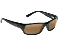 Maui Jim Stingray Noir Brillant Bronze HCL