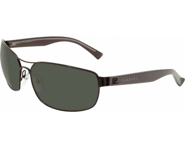 Vuarnet VL1117 Noir/Gris Pure Grey