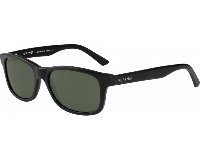 Vuarnet VL1303 Noir Mat Pure Grey