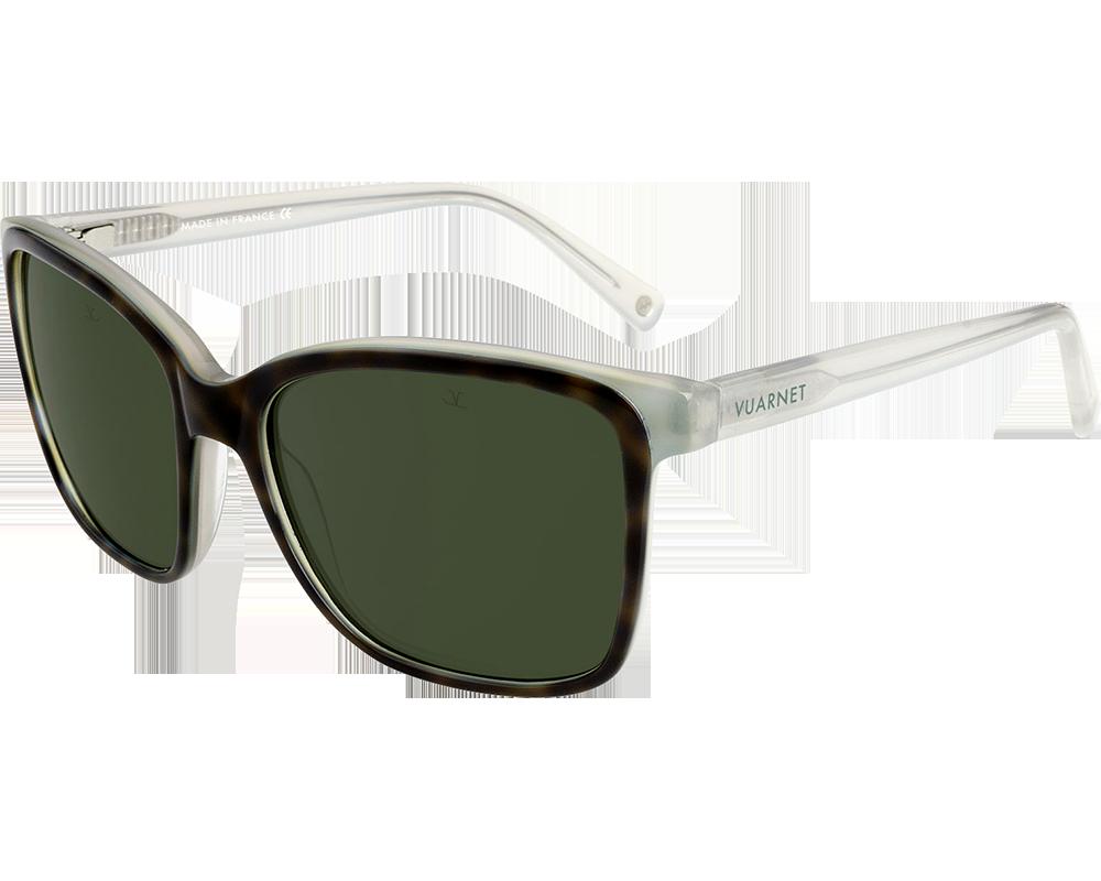 vuarnet vl1309 ecaille translucide pure grey vl130900031121 ice lunettes de soleil iceoptic. Black Bedroom Furniture Sets. Home Design Ideas