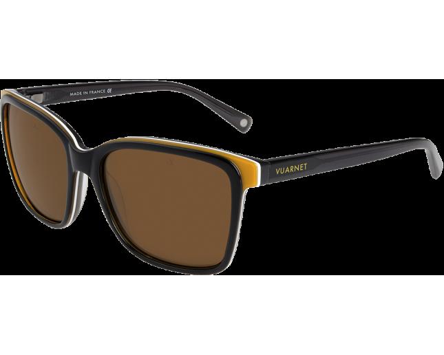 vuarnet vl1309 noi gris transparent pure brown vl130900022121 ice lunettes de soleil iceoptic. Black Bedroom Furniture Sets. Home Design Ideas