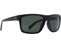 VonZipper Speedtuck Black Gloss Grey