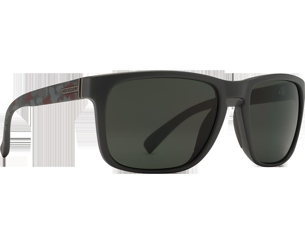 vonzipper lomax battlestations battlestations grey kamo grey smsf1lom kag lunettes de soleil. Black Bedroom Furniture Sets. Home Design Ideas