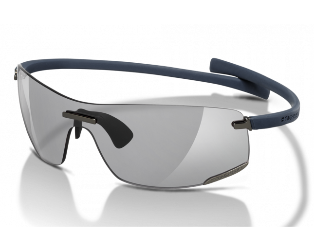 169af9b2f1 Tag Heuer 5101 Reflex Rimless 5101 110 - TAG5101 110 - Sunglasses - IceOptic