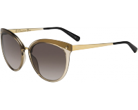 Dior Frozen1 Tort Gold (Brown SF)