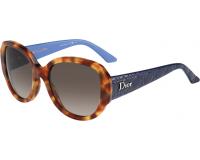 Dior Lady In Dior 1 Hv Bluazu (Brown SF)