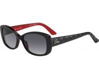 Dior Lady In Dior 2 Black Red (Grey SF)
