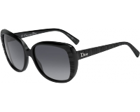 Dior Taffetas 2 Black (Grey SF)