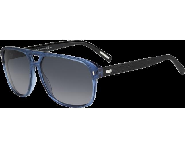 Dior BlackTie 165/S Blueblack (Grey SF)