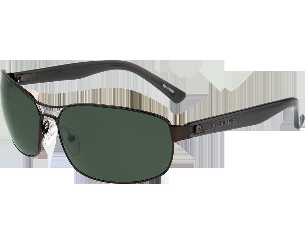 vuarnet vl1117 ruth nium gris transparent pure grey vl1117m02t1121 ice lunettes de soleil. Black Bedroom Furniture Sets. Home Design Ideas