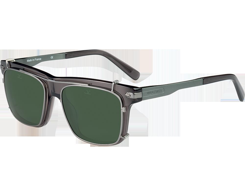 vuarnet vl1404 gris transparent pure grey vl140400041121 ice lunettes de soleil iceoptic. Black Bedroom Furniture Sets. Home Design Ideas