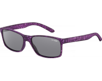 Arnette Slickster Fuzzy Inked Purple