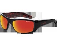 Arnette Hot Shot Black Red Multilayer