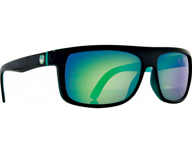 Dragon Wormser Jet Teal Green Ion