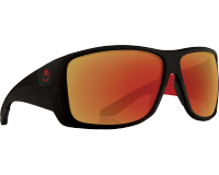 Dragon Kit Jet Red Red Ionised Polarized