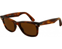 Ray-Ban Original Wayfarer Light Tortoise Crystal Brown