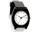 Nixon The Time Teller P Black/White