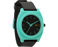 Nixon The Time Teller P Black/Teal