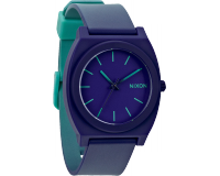 Nixon The Time Teller P Teal/Purple fade