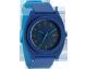 Nixon The Time Teller P Navy/Sky Blue Fade