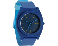 Nixon The Time Teller P Navy/Sky Blue Fade