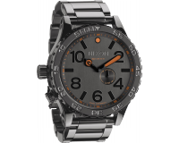 Nixon The 51-30 Tide Steel Gray