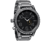 Nixon The 51-30 Tide All Gunmetal/Black